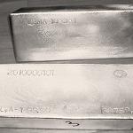 Зарубежное серебро