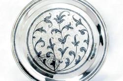 875-я проба серебра является самой распространенной и популярной.