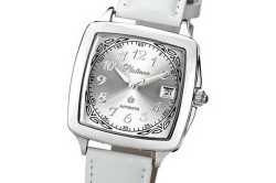 """Часы из серебра """"Анлина"""""""