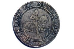 Крона Эдуард VI 1551 года