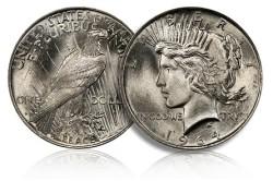 Доллар, как символ мира.