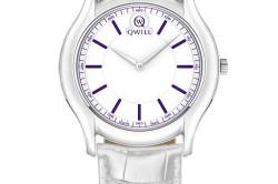 Часы фирмы QWILL