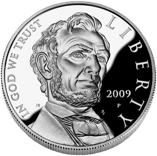 Серебряный доллар.