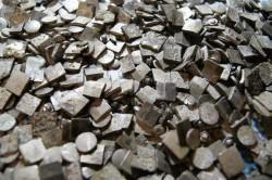 Техническое серебро и сплавы