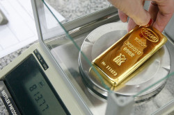 Весы для драгоценных металлов