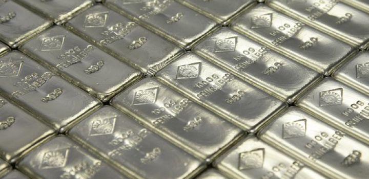 Инвестиции в серебро.