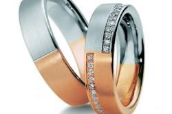 ОБручальные кольца компании Breuning
