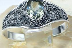 Кольцо из черненого серебра