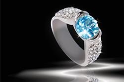 Кольцо из тайского серебра