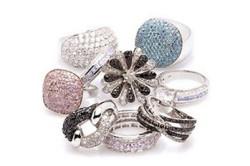 Креативные серебряные украшения