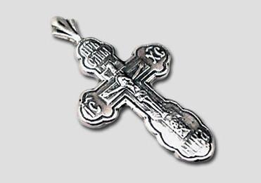 Крест - это символ духовности и веры в Бога.