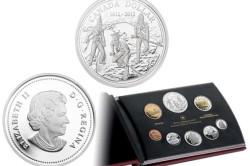 Монеты в упаковке