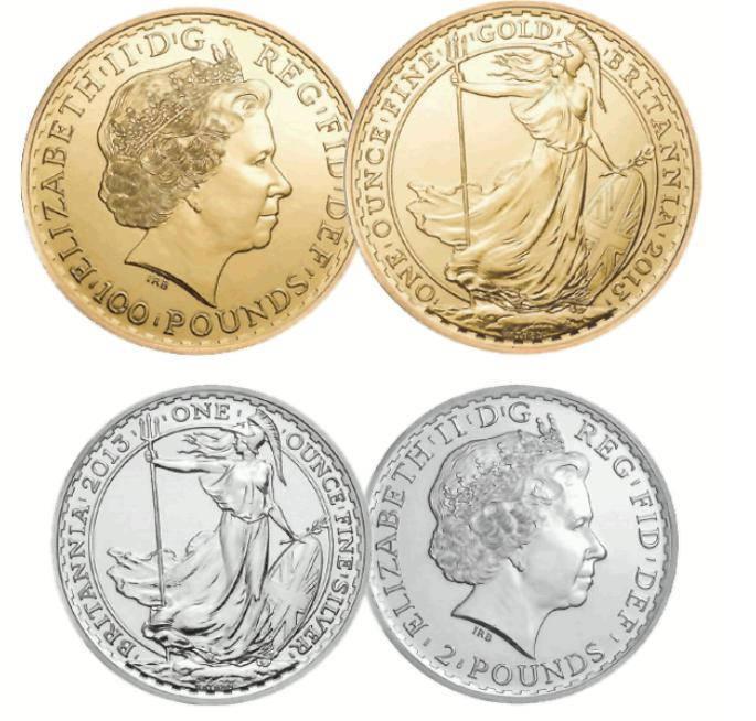Монеты других стран
