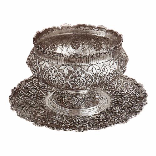 Подарки из серебра-отличный выбор для праздника