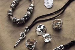 Покупка серебряных вещей