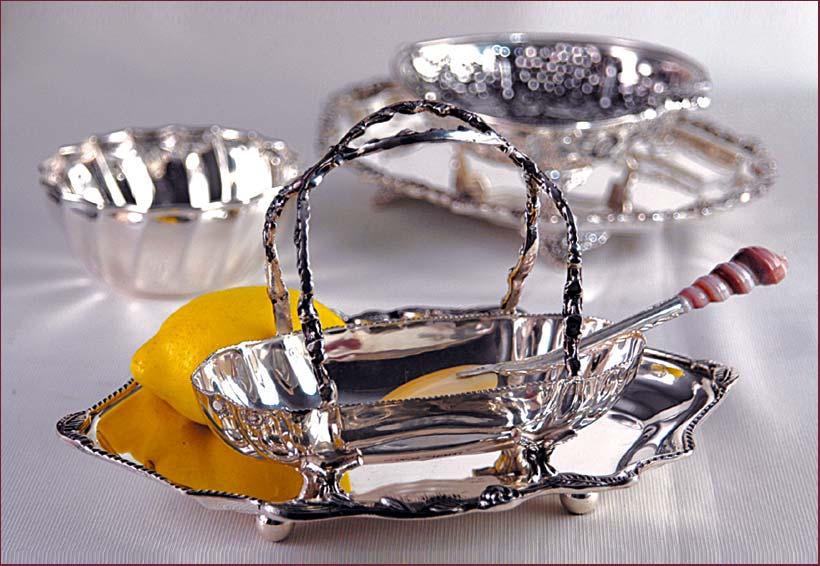 Как ухаживать за серебром