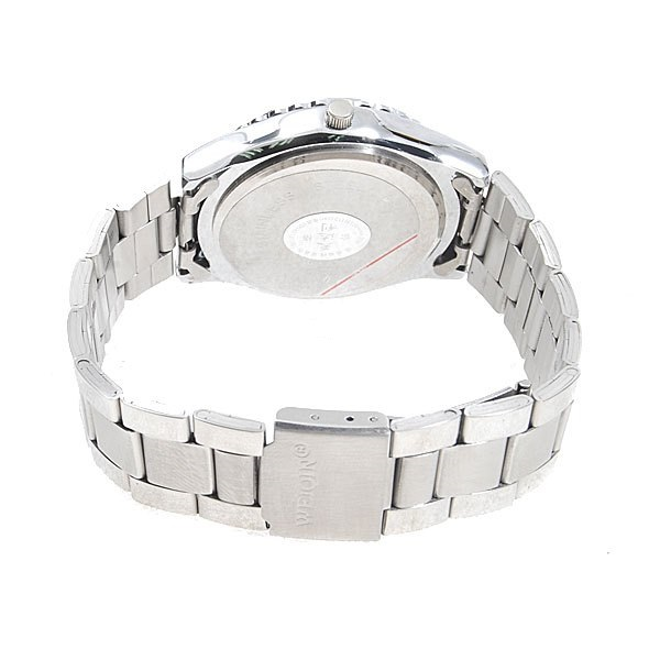 Российские мужские серебряные часы