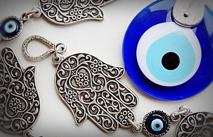 Турецкое серебро