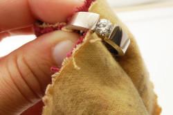 Уход за серебром в домашних условиях