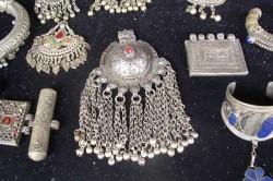 Серебро в ювелирном деле