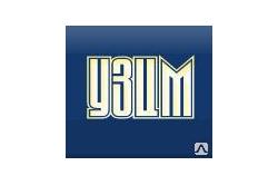 """Логотип """"Уфимского завода цветных металлов"""""""