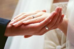 венчальные кольца спаси и сохрани