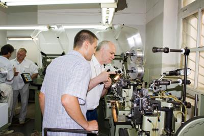 Красносельский ювелирный завод