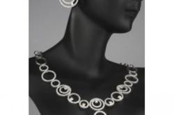 Стильное серебро для женщин