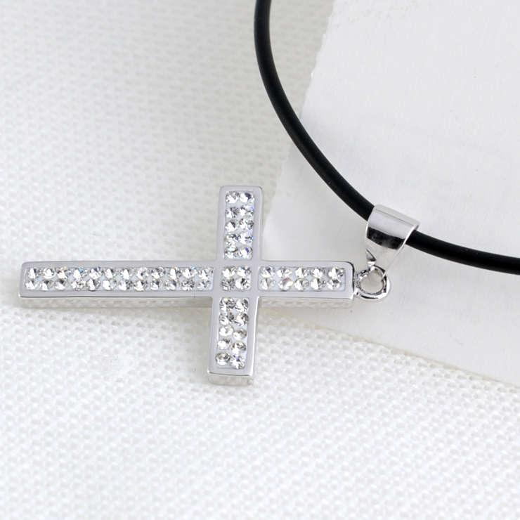 фото крестики с камнями