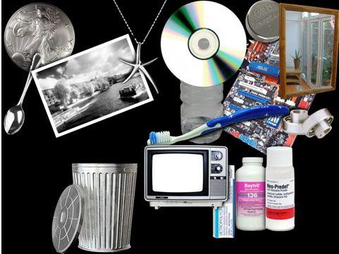 Использование серебра в промышленности