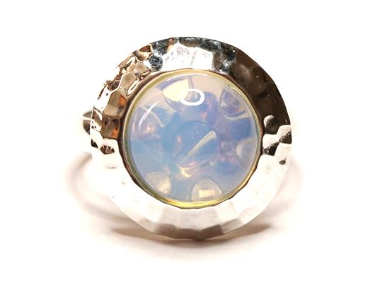 Кольцо для Рака