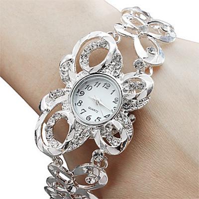 Женские часы по размеру запястья.