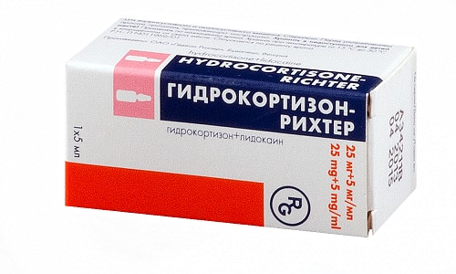 Во время беременности для лечения аллергии предпочтение отдается Гидрокортизону