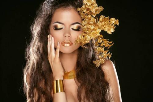 золото причина аллергии