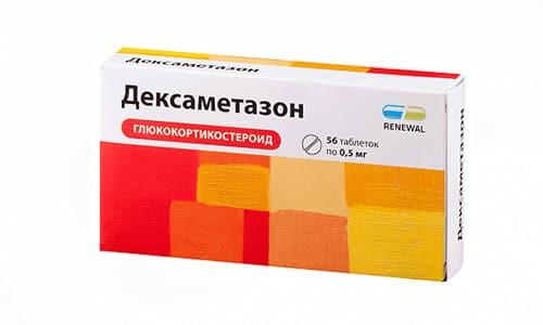 Дексаметазон назначается при аутоиммунных, ревматических патологиях, аллергических явлениях
