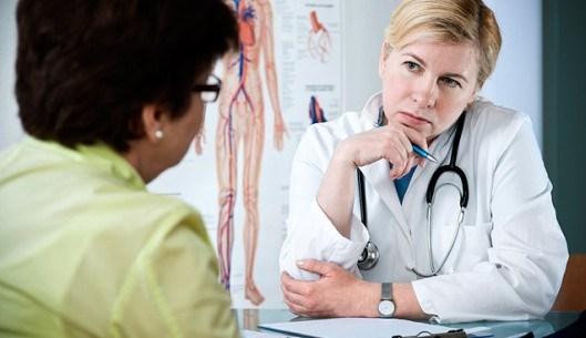 Консультация у врача-аллерголога